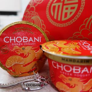 Image result for chobani chinese new year